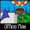 Office Man A Free Adventure Game