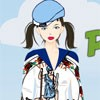 Peppy Patriotic Virginia Girl A Free Dress-Up Game