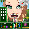 Fashion Model at Dentist A Free Adventure Game