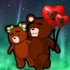 Valentine Bear A Free Action Game