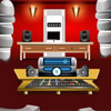 Audio Editing Studio Escape A Free Action Game