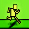 Bit Chaser A Free Action Game