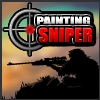 Painting Sniper A Free Action Game
