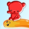 Teddy Bear Clix A Free Action Game