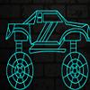 Neon Truck Adventures