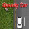 Speedy Car A Free Driving Game