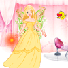 Cute Doll Lovely Dress Up