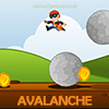 Avalanche A Free Action Game
