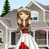 Preppy Floral Princess A Free Dress-Up Game