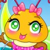 Sweet Honey Bee A Free Dress-Up Game