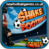 Football Shake A Free Action Game