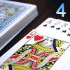 Poker Solitaire 4 A Free BoardGame Game