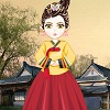 Oriental Girl Dress Up A Free Dress-Up Game