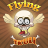 Flying Skull A Free Action Game