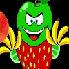 Fruit Wars A Free Action Game