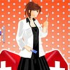 Peppy Doctor Girl A Free Dress-Up Game