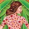 Forest Beauty Massage Therapy  A Free Dress-Up Game