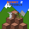 Bunny Trouble 2 A Free Action Game