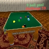 9 Ball Pool 3D Challenge A Free Action Game