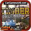 Timber Trucker A Free Action Game