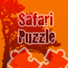 Safari Puzzle A Free Puzzles Game