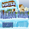 Winter Holidays House Escape