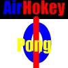 Air Hokey Pong