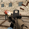 3D First Person Shooter set in desert military base. Control the area and eliminate invading enemy squad units. Create your own tactic to successfully defend your base, earn a highscore and share it with world