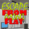A challenging escape game to test your skills. Now we are going to lock in a mini flat with numerous puzzles in it. Your only task is to escape from this place, so explore the view to find the clues and correlate them in logical or illogical way to find the way of escape. Escape, If you can. Good luck!!