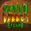 Green Parrot Escape