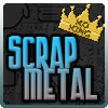 Presenting Scrap Metal! You are in charge of a robot boxer working his way through the boxing circuit. You manage the Comeback Kid, robo boxer in training. 30 rounds of boxing! 30 robot arms to earn and upgrade with. Dialog from your beloved trainer Pops! What are you waiting for? Give it a spin!