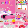 barbie-girl-bedroom-decor A Free Dress-Up Game