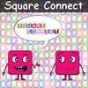 Square_Connect A Free BoardGame Game