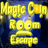 Magic Coin Room Escape