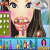 Lina at Dentist A Free Adventure Game
