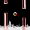 Flappy Neon A Free Action Game