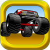 Super Monster Truck Xtreme A Free Action Game