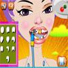 Maggie at Dentist