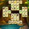 Wild Animals Mahjong