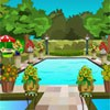 Princess Garden A Free Dress-Up Game