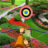 Hi hiddenogames fans, we brought a new shooting game for you called Hidden Targets-Garden. In this game, you have to shoot fifteen targets within five minutes with a bow and arrows. Look precisely, because some targets are well hidden. For the last three targets you can buy a hint. Do not hesitate too long, because if you miss a target, you`ll lose a 20 seconds you may need. Have fun!