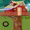 Tree House A Free Dress-Up Game