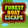 Forest Boat Escape A Free Action Game