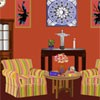 Mansion Room A Free Dress-Up Game