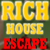 Rich House Escape is a new online game from www.xtragamingz.com, This is a quite unusual escape game these days, Good luck in this exotic place! Play this game in www.xtragamingz.com and keep supporting us to give more good games.