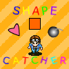 Shape Catcher A Free Adventure Game