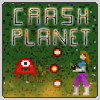 Crash Planet A Free Action Game