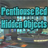 Penthouse Bed Hidden Object