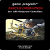Rescue Operation A Free Action Game