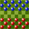 Checkers ancient A Free BoardGame Game